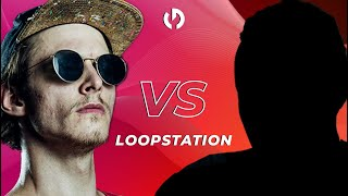 FRIIDON VS CHEZAME | LOOPSTATION SEMI FINAL | German Beatbox Championship 2019