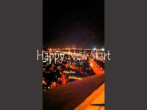 DJ Contacreast - Happy New Start