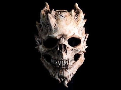 Skull county