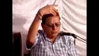 Datta Bhaiya Maharaj At Jhansi (Part 5)