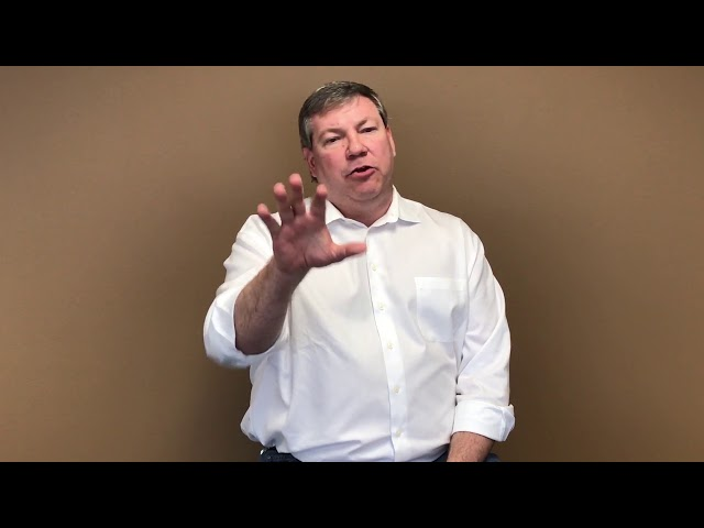 Leadership 59 - Pulling the trigger - Jeff Arthur - The Values Conversation