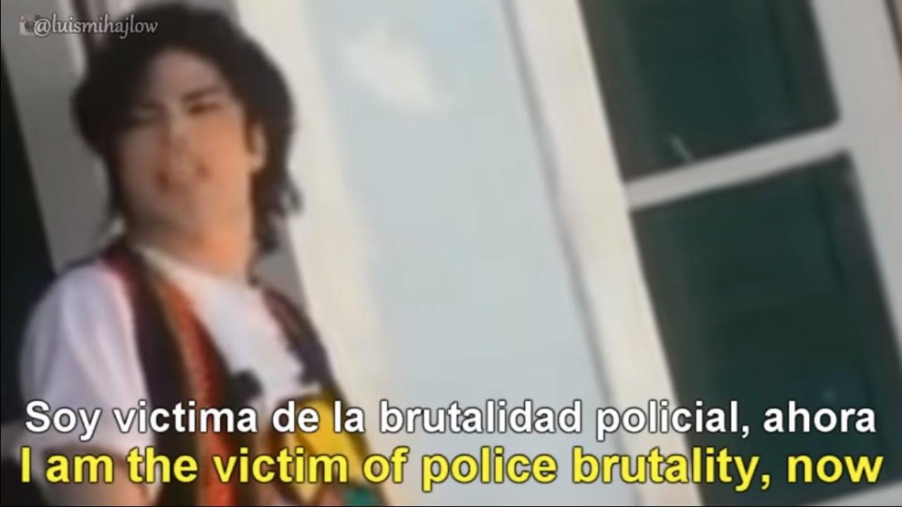 Download Michael Jackson - They Don't Care About Us [Lyrics English - Español Subtitulado]