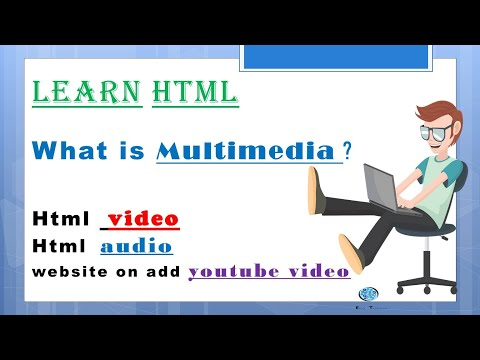 Html In Multimedia| Volume| Video |  YouTube Video Add | #EasyHtml #Html #CSS #HindiHtml #LearnHtml