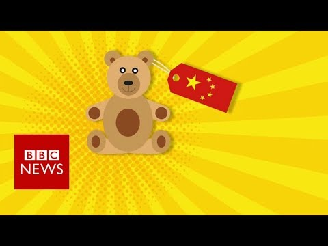 US-China trade war: Why you should care - BBC News