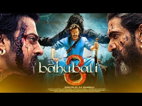 BAAHUBALI 3 FULL MOVIE Facts | PRABHAS | ANUSHKA SHETTY | RANA DUGGUBATTI |