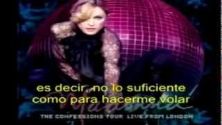 MADONNA   Celebration ft Akon  David Guetta (Subtitulos en Español)
