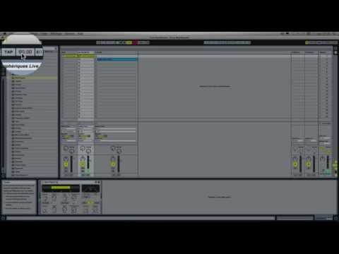 Ableton Live: Beat Repeat