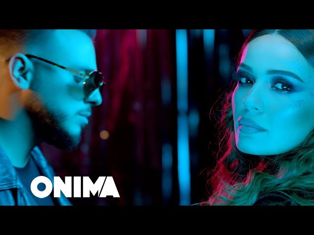 Irkenc Hyka ft Mimoza Shkodra - Valla (Official Video)