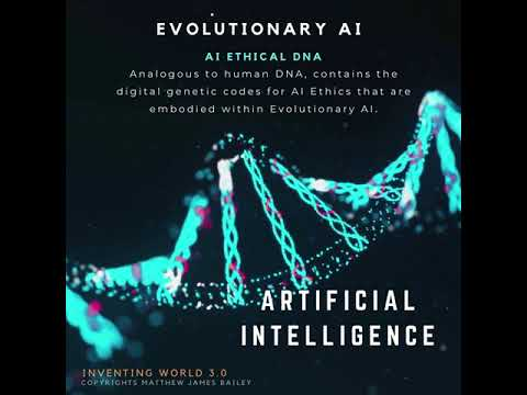 Meet the Future of Artificial Intelligence – Evolutionary AI