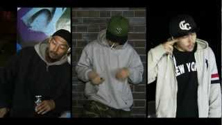 O.R.E/ WAX x M.O.J.I. feat. PONY (pro. YOUNG-G for STILLICHIMIYA)