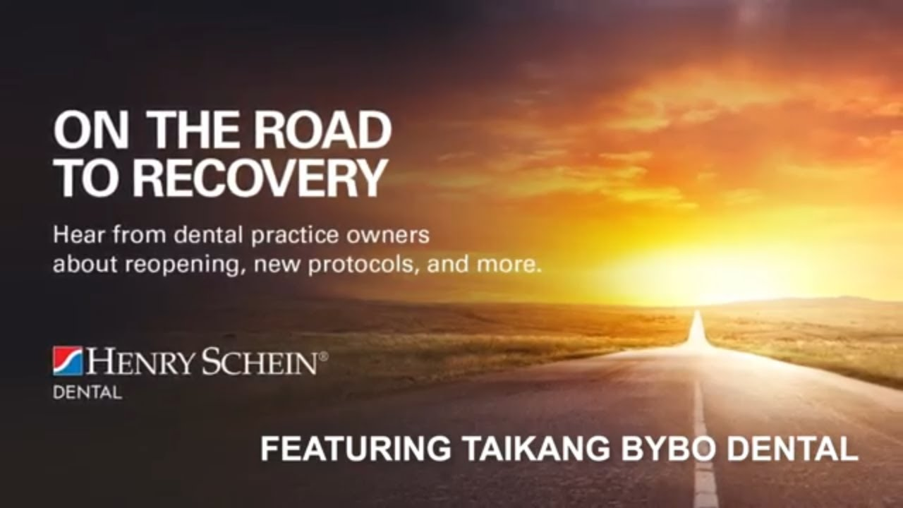 On The Road To Recovery: Taikang Bybo Dental Group