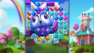 Candy Crush Friends Saga Level 561 (3 stars, No boosters)