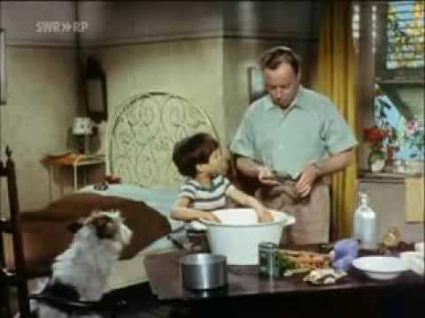 Wenn der Vater mit dem Sohne 1955