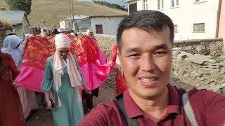 Улуу Памирдеги кыргыздардын кызыктуу жашоосу / НТС / Кыргызстан