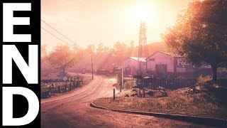 Everybody's Gone To The Rapture - ENDING - Walkthrough Gameplay (No Commentary Playthrough) (PC)