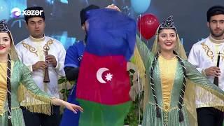 Hər Şey Daxil - Qurtuluş Günü (15.06.2018)