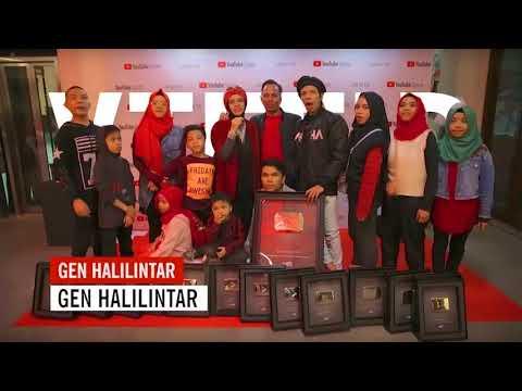 Gen Halilintar - ASAL KAU BAHAGIA Cover ARMADA 1 Hour Loop