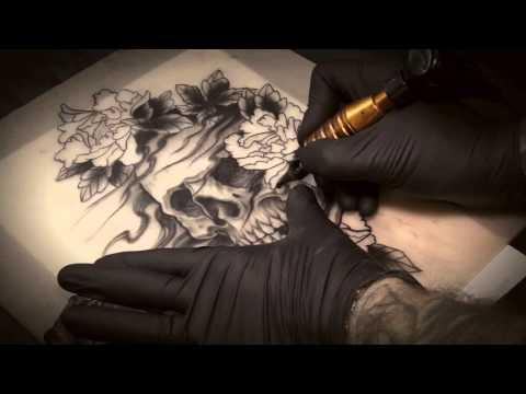 True Artis Skin,Professional Synthetic Tattooable Skin,Practice Skin,Kunsthaut