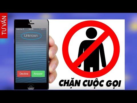 Ai đang chặn số liên lạc của bạn - cách để nhận biết | Minh Tuấn Mobile