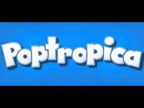 poptopica home island