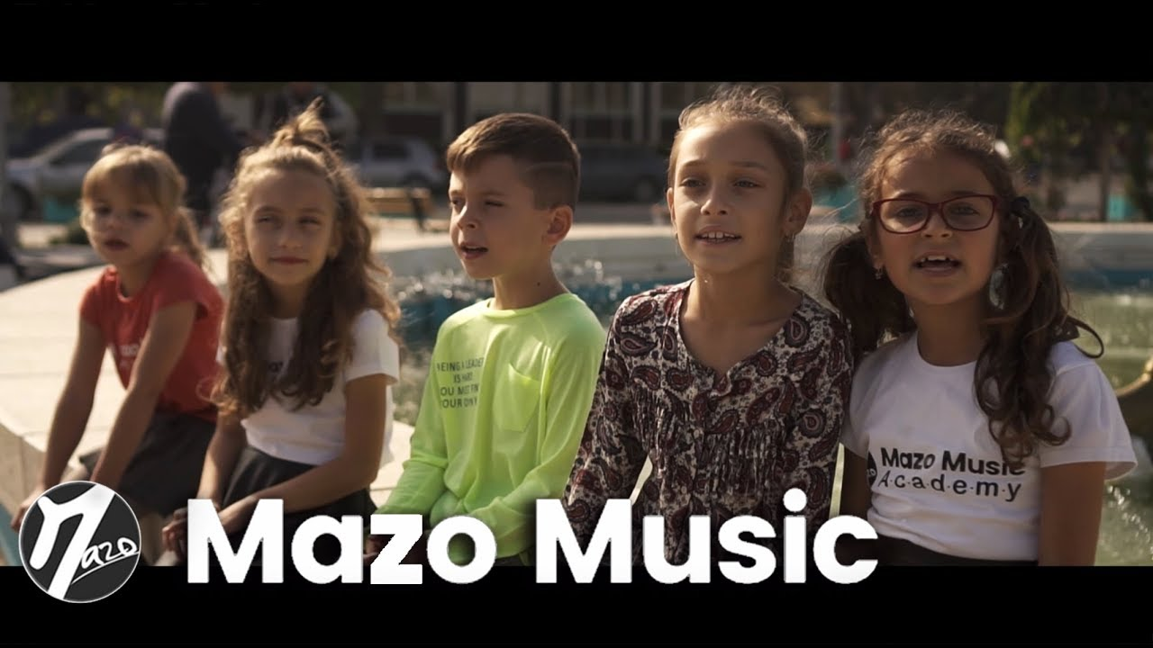 Mazo Music Academy - Focul (Acoustic)