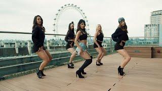 X COVER DANCE (NICKY JAM &amp J BALVIN) - JASMIN WALIA