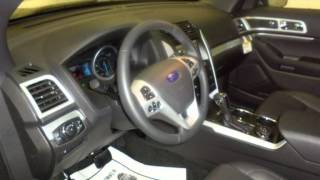 2014 Ford Explorer XLT New Cars - Grafton,West Virginia - 2013-12-06