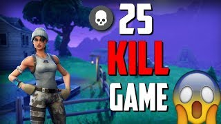 25 KILLS SOLO vs SQUADS (HIGHLIGHTS) (MUST WATCH)