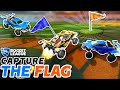 ROCKET LEAGUE CAPTURE THE FLAG IS HERE, AND IT'S INSANE!