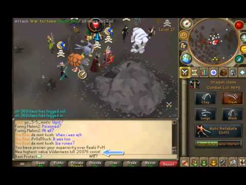 Full Download Runescape 2007 Getting Back Ancient Mace Rock Cake Charos Ring Catspeak Amulet