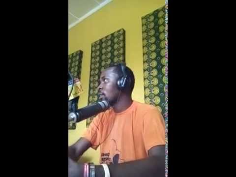 Radio Monrovia Interview 2