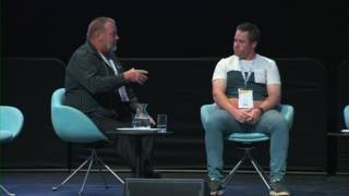 Mental Health Panel Q&A | Hort Connections 2017