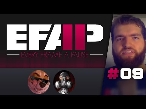 EFAP #9 - Responding to Here Lies: Rags - Stop Hating What I Like | TRO (ft. A Special Guest) Pt 2