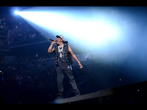 Jay-Z SNAPS On Stage Over Meek Mill Sentence!!