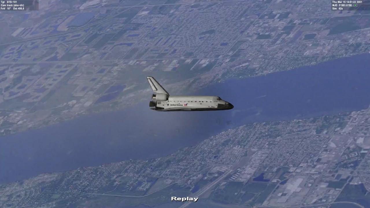 space shuttle orbiter atlantis - photo #13