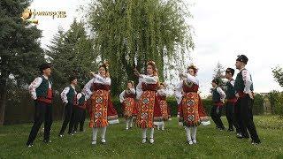 Илиана Божанова и Ансамбъл ''Войводинци'' - Чу ли, мале, разбра ли?