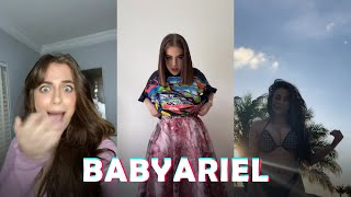 TikTok BabyAriel (@babyariel) - New Best of Compilation 2020