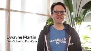 Learn Data Science Online With DataCamp!