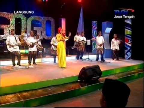 Beban Asmara (Mashabi) - OM. MALAYA Kaliwungu Kendal