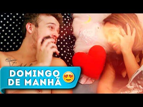Marcos e Belutti - Domingo de manhã - (Clipe em Full HD) por Jhonny & Alex