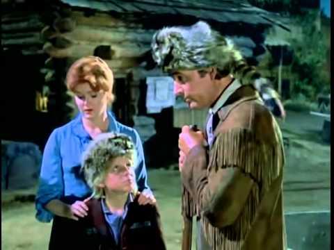Daniel Boone Season 5 Episode 13 Full Episode
