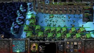 Warcraft 3: Farmers vs Hunters! #3 - Rookie Mistakes
