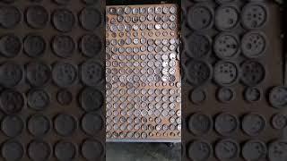 Resistance heating element tub…