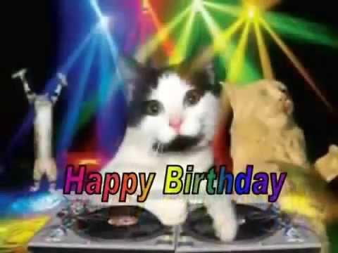 Video Joyeux Anniversaire Humour Youtube
