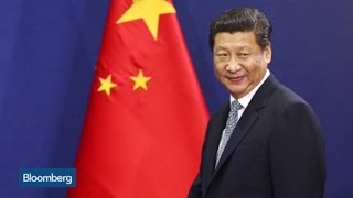 Hank Paulson: China's Economy Is Running Out of Steam