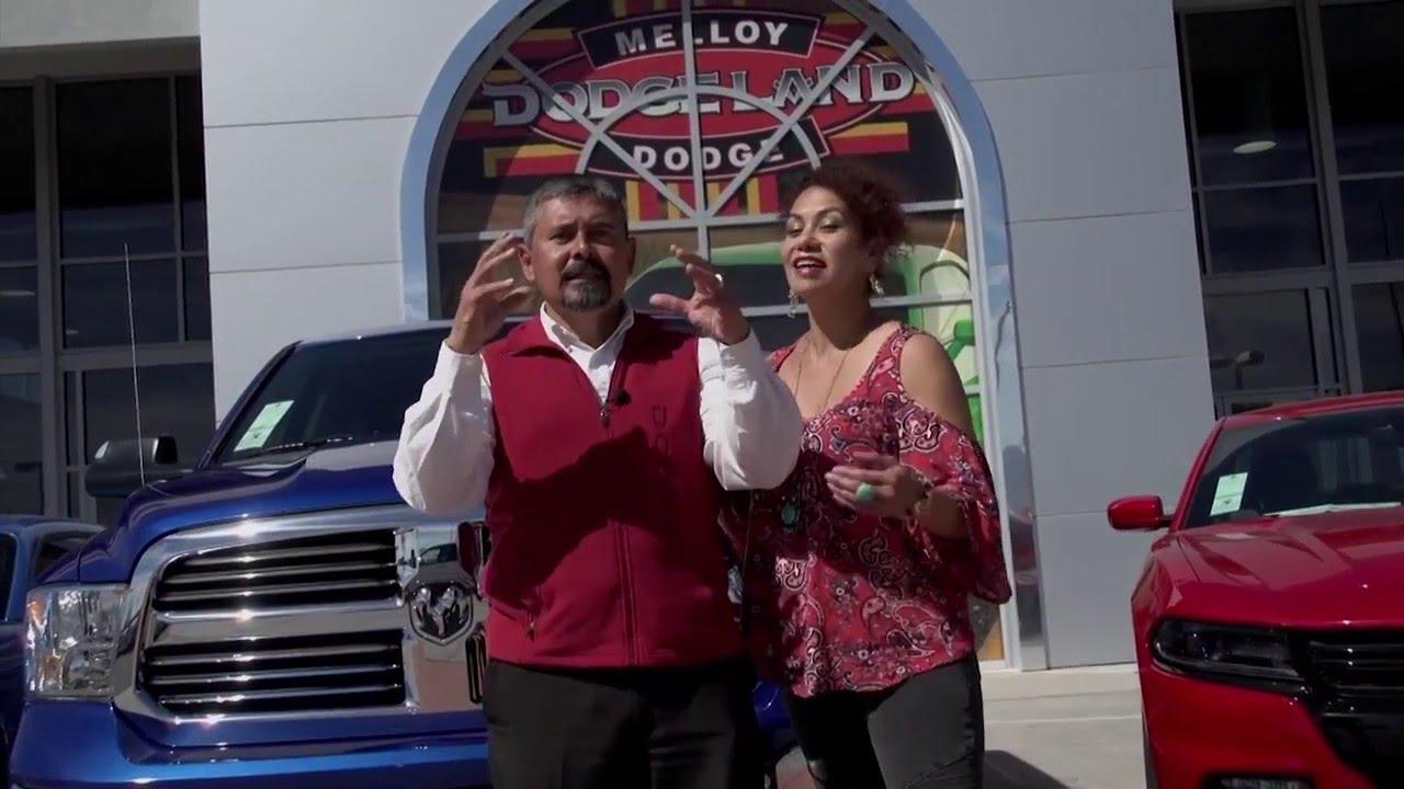 Melloy Dodge in Albuquerque New Mexico
