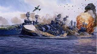 From the Depths, Sinking a Battleship!