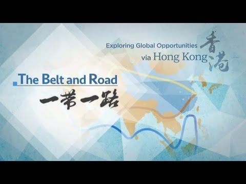 Belt and Road: China's New Strategy