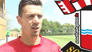 Fonte: We head to Manchester City with confidence