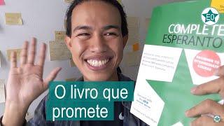 A última novidade de livro de Esperanto | Esperanto do ZERO!